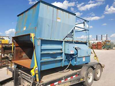 Trashcardboard Compactor.