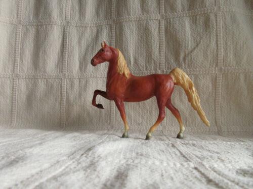 Breyer Special Events Chestnut American Saddlebred Little Bit - Paddock Pal