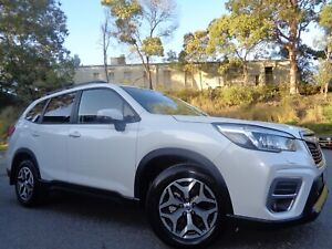 2019 SUBARU FORESTER 2.5i-L AWD ONLY 10,000 KM 6 MONTH REGO RWC WARRANTY Hillcrest Logan Area Preview