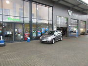 Mercedes-Benz B16 Blueefficiency 2.Hand, Klima