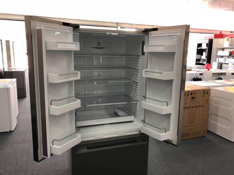 Fisher Paykel 519l French Door Refrigerator Fridges Freezers