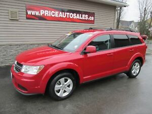 2015 Dodge Journey BACK-UP CAM - 7 PASSENGER!!!