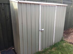 Garden Shed Roxburgh Park Hume Area Preview