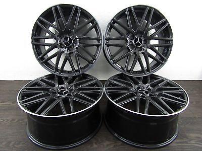 4 Alufelgen Z Design Z001 19 Zoll A 177 176 B C 205 204 CLA E 213 GLA Vito NEU online kaufen