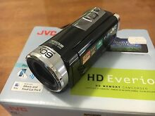 JVC HD everio camcorder Nedlands Nedlands Area Preview