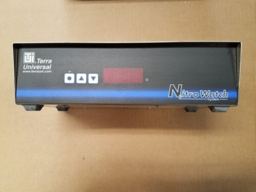 Terra Universal 9500-00A NitroWatch Humidity Controller