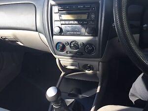 Mazda 323 Astina 2001 Two Wells Mallala Area Preview
