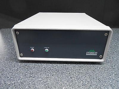 Malvern Instruments Rts5213 Spraytec Laser Controllerpower Supply