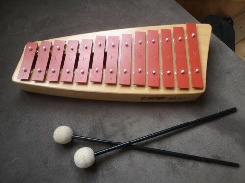 Glockenspiel Sonor NG11
