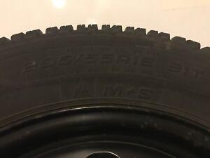 Goodyear Ultragrip Winter tires