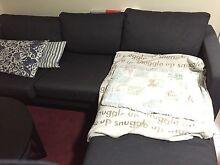 IKEA 3.5 seats sofa Albert Park Port Phillip Preview