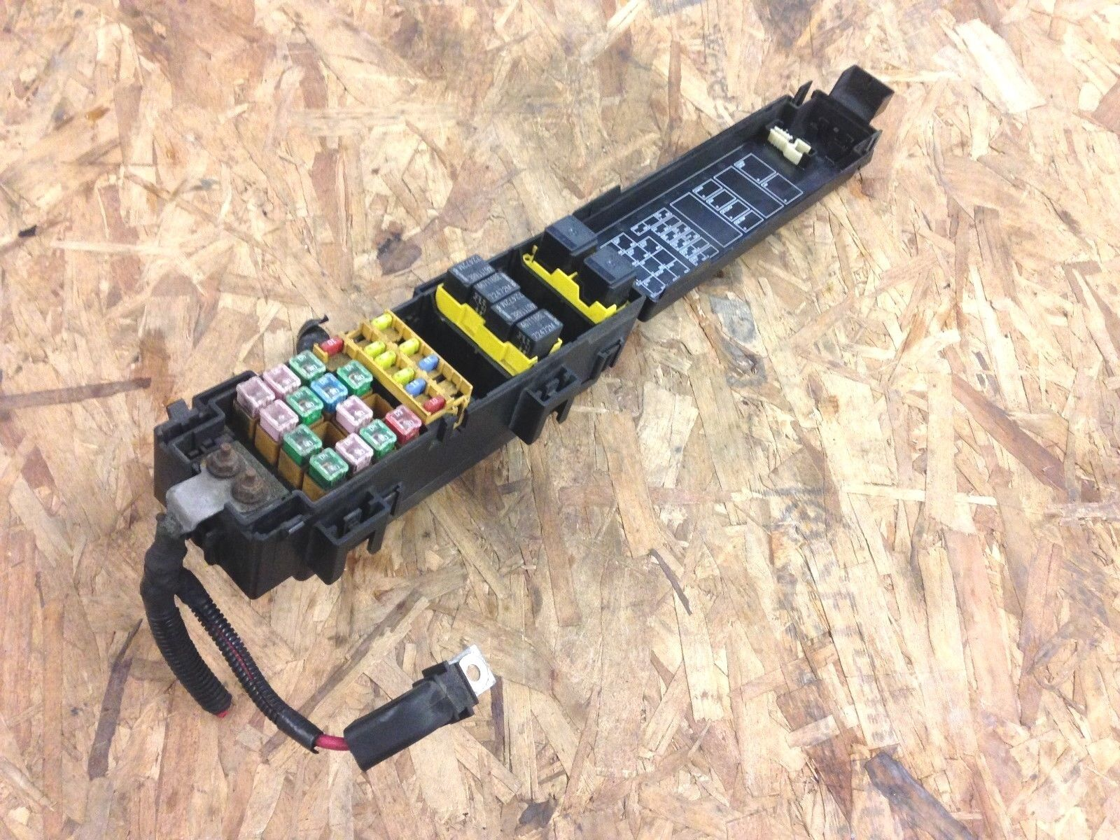 Used Dodge Computers Chips Cruise Control And Related Parts For 2006 Durango Fuse Box 2004 2005 Engine Relay 57l 2007 2008