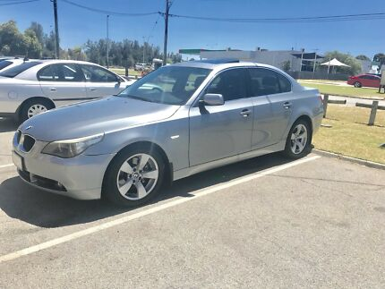 2004 BMW 530I AUTO ONLY 150000 KMS $7450ono