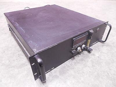 Co2-analyzer (USED California Analytical Instruments Model No. 100 C02 Infrared CO2 Analyzer)