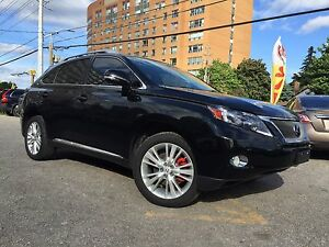 2011 Lexus RX 450 H,Hybrid,Navi, Back up camera, 3 yrs warranty