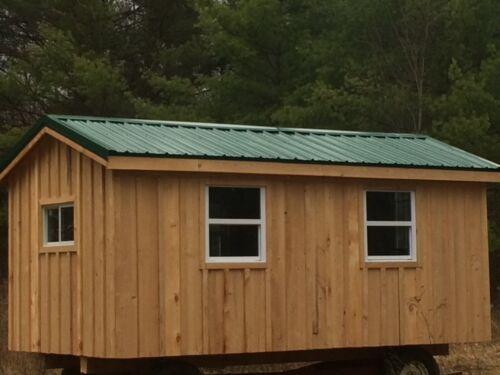 Cabin Tiny House