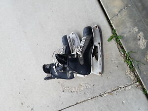 Mission size 12 adult skates for sale