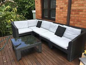Free Outdoor Sofa Balgowlah Manly Area Preview