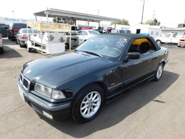 Imagen 1 de BMW 3-series 2.8L 2793CC…