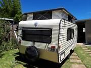 Spaceline Caravan Woodcroft Morphett Vale Area Preview