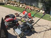 Lawn Mowing Run For Sale Albany Creek Brisbane North East Preview