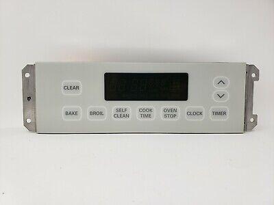Whirlpool, Kenmore Range/Oven Control Board 74004371