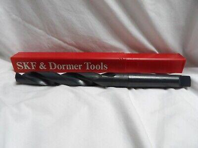 Skf Dormer Tools Taper Shank Drill Bit 6164 Hss