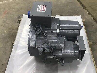 Carlyle Screw Compressor 06na2250s7ea-a00 R-134a 460 Volt 06na Carrier Chiller