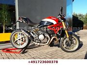 Ducati Monster 1200 S CORSE No R  25th Anniversary