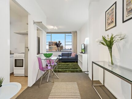 SKYLINE VIEWS CHIC LIVING FULLY FURNISHED CENTENNIAL PARK Centennial Park Eastern Suburbs Preview