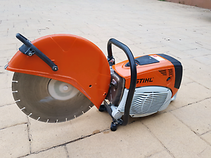 Stihl TS800 Mount Pleasant Pine Rivers Area Preview