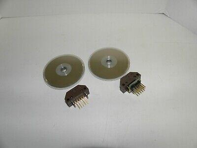 Hp Optical Encoder Kit Heds-9040 One Set