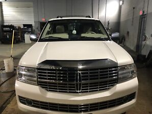2007 Lincoln Navigator impeccable
