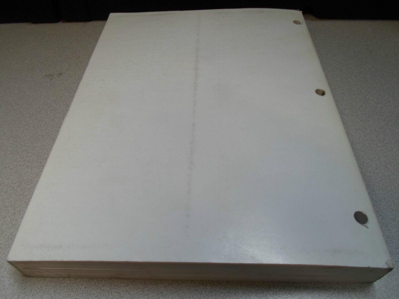 11 of 12 Mercury Mariner Outboards Service Manual 200 225 Optimax DFI 90- 855348R1 OEM x