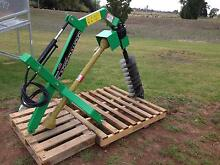Post Hole digger 50Hp tractor H/DUTY  WITH AUGER NEW Penshurst Southern Grampians Preview