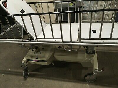 Hausted Series 800 Uni - Care Iii Stretcher Medical Healthcare Bed