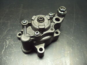 87-1987-HONDA-TRX-350-TRX350-FOUR-WHEELER-ENGINE-OIL-PUMP-GEAR-INJECTION
