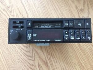 Moving sale Car stereo
