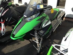 2012 Arctic Cat F1100 LXR