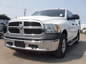 2017 Ram 1500 SXT - Sxt Appearance Group, Uconnect , Spray-in Be