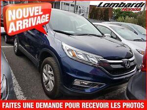 Honda CR-V EX***SÉCURITÉ ET CONFORT**
