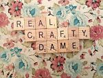 Real Crafty Dame