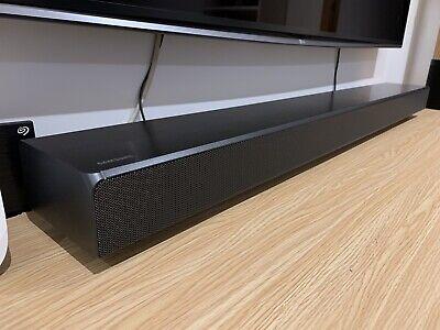 Samsung HW-MS650 Barra de Sonido