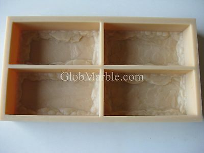 Формы и комплекты Limestone Stone Mold