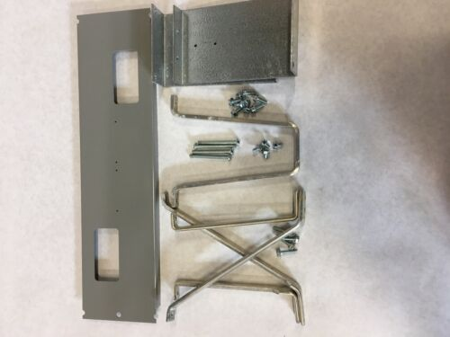 6QJ2 Siemens ITE QJ Circuit Breaker Mounting Hardware Kit Double Branch
