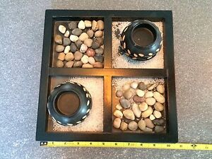 Tea Light Set Stratford Kitchener Area image 2