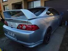 2005 Honda Integra TYPE R Lux - 6 Months Rego K20A VTEC Exc Car ! Glenwood Blacktown Area Preview
