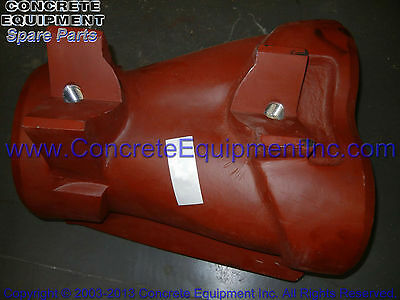 Oem Gmbh B-rock Valve For Schwing Concrete Pump 1018191210181915