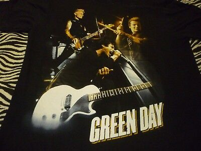 Green Day Shirt ( Size XL ) NEW!!!