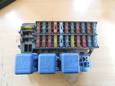 buy nissan 4 fuses and fuse boxes for sale nissan all parts. Black Bedroom Furniture Sets. Home Design Ideas